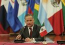Suscribe UIF Memorandums con homólogas de América Latina