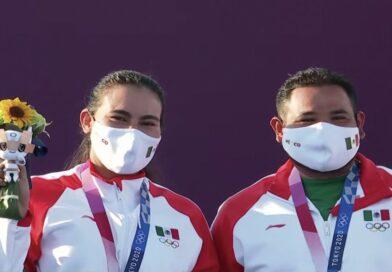 Logra México primera medalla en Tokio
