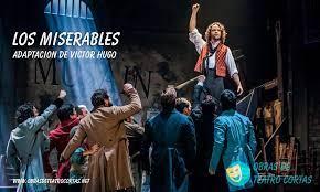 """Llega a México la obra """"Los Miserables"""", en su edición escolar"""