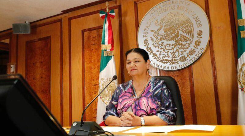 Papel del Estado, fundamental ante violencia estructural hacia mujeres: Sauri Riancho