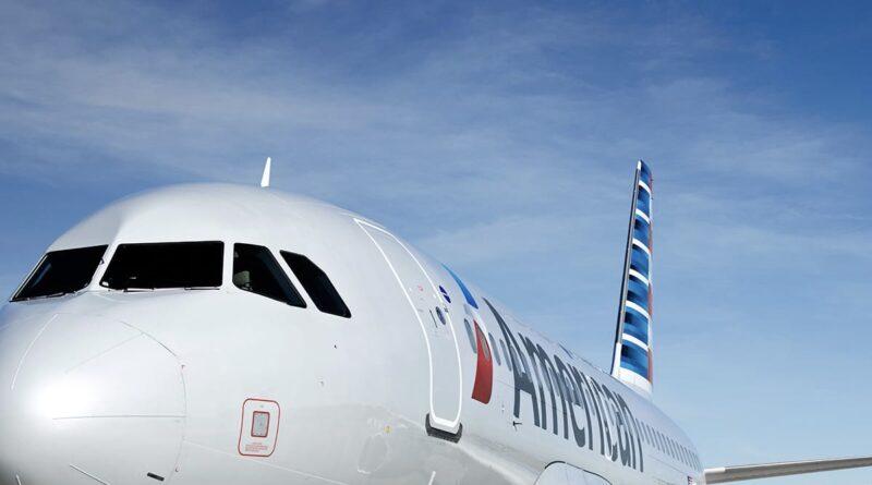 Llega a Oaxaca avión más grande operado por American Airlines