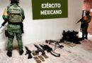 """Ejército mexicano mata a """"El Tigre"""" y afecta estructura del """"Cártel del Golfo"""""""