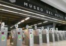 Museo del Metro vive en internet y ofrece recorrido virtual