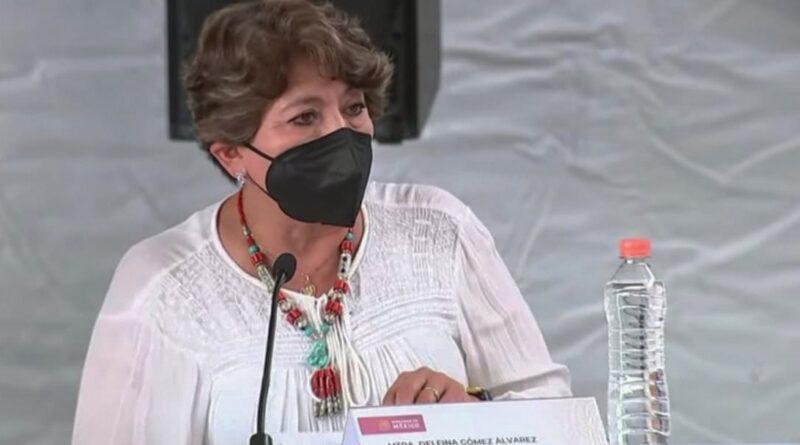Refrenda Delfina Gómez compromiso de diálogo con maestros de Guerrero