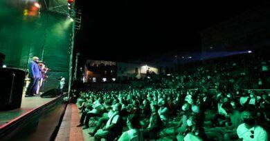 Inicia edición 49 del Festival Internacional Cervantino